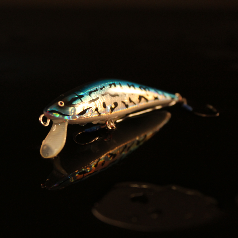 Handmade Trout Lure