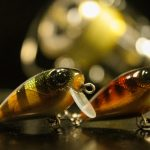 Handmade lures from russia