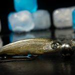 Professional handmade fishing bait - Laube